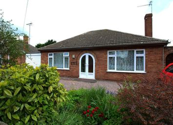 Thumbnail 2 bed detached bungalow for sale in Balmoral Avenue, Spalding