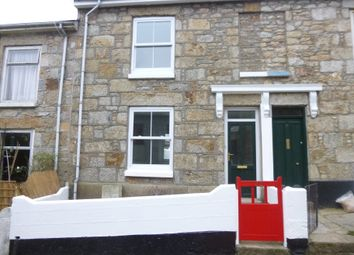 Thumbnail 2 bedroom terraced house to rent in Alma Place, Penzance