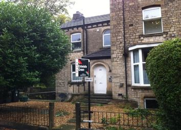 Thumbnail Studio to rent in Westbourne Road, Lancaster
