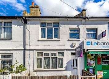 Thumbnail 2 bedroom terraced house for sale in Red Lion Road, Tolworth, Surbiton