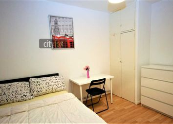 Thumbnail Room to rent in Batson House, Fairclough Street, Aldgate
