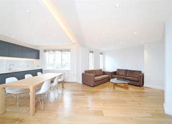 Thumbnail 2 bed flat for sale in Whitelands House, Cheltenham Terrace, Chelsea, London