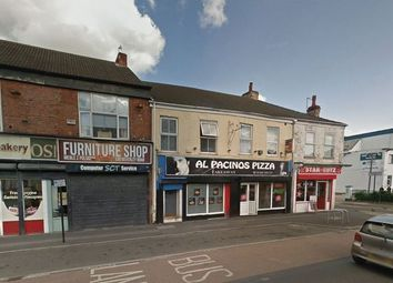 Thumbnail 4 bed flat for sale in Beverley Road, Hull