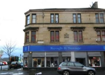 Thumbnail 1 bedroom flat to rent in Shettleston Road, Glasgow