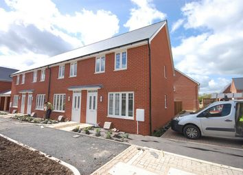 Thumbnail 2 bed end terrace house for sale in Maybrick Road, Aylesbury, Buckinghmashire