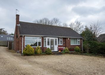 Thumbnail 3 bedroom detached bungalow to rent in Kirk Close, Kennington, Oxford