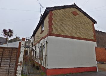 Thumbnail 4 bedroom town house to rent in Gladys Avenue, Portsmouth