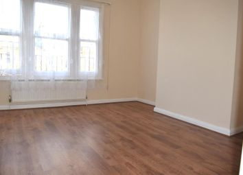 Thumbnail 1 bed flat to rent in Brockley Road, London