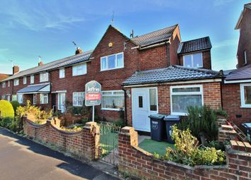 Thumbnail 4 bed end terrace house for sale in Middle Park Way, Havant