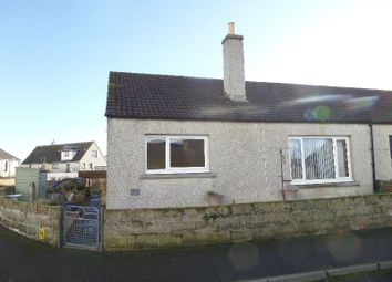 Thumbnail 2 bed semi-detached bungalow for sale in Dwarwick Place, Dunnet