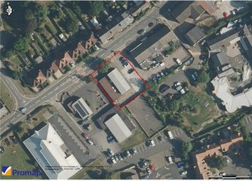 Thumbnail Land for sale in Studley Health Centre, 40, High Street, Studley, UK