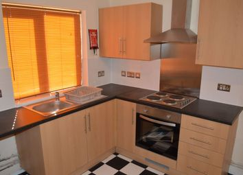 Thumbnail 3 bed flat to rent in Doncaster Road, Rotherham