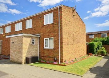 Thumbnail 3 bed end terrace house for sale in Chevers Pawen, Basildon, Essex