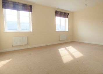 Thumbnail 1 bed terraced house to rent in Spiros Road, Peterborough