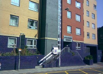 Thumbnail 2 bed flat to rent in 2-20 Hainault St, Ilford