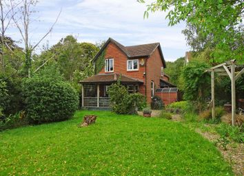 Thumbnail 5 bed detached house for sale in Gramshaw Road, Salisbury