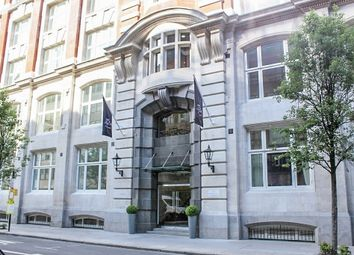 Thumbnail 2 bed flat for sale in Sterling Mansions, Leman Street, Aldgate