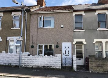 2 bed terraced house for sale in Ford Street, Swindon SN1