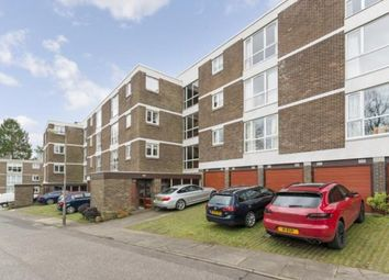Thumbnail 2 bedroom flat for sale in Ladywood Estate, Milngavie, Glasgow, East Dunbartonshire