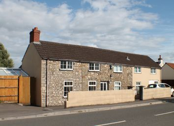 Thumbnail 4 bed detached house for sale in Strode Road, Clevedon, North Somerset