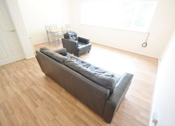 Thumbnail 2 bed flat to rent in Park View Court, Leeds