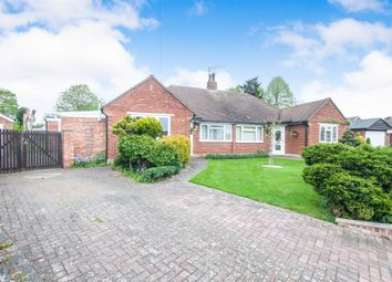 Thumbnail 4 bed semi-detached bungalow for sale in Silver Close, Maidenhead