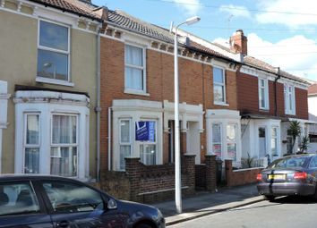 Thumbnail 3 bedroom terraced house to rent in Pretoria Road, Southsea