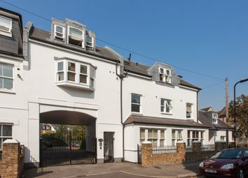 Thumbnail 2 bed flat for sale in Copper Mews, London