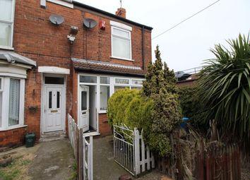 Thumbnail 2 bedroom terraced house to rent in Rosedale, Morrill Street, Hull