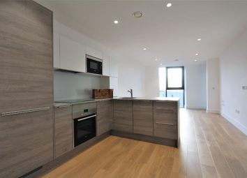 Thumbnail 1 bedroom flat to rent in Kingsland High Street, Dalson, London