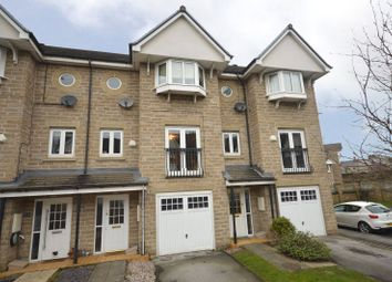 Thumbnail 4 bed terraced house for sale in Pennythorne Drive, Yeadon, Leeds, West Yorkshire
