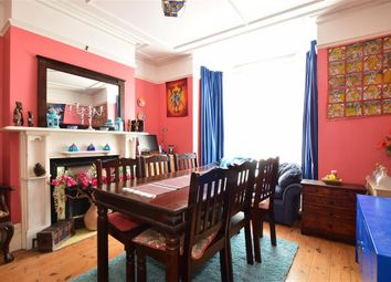 Thumbnail 3 bed terraced house for sale in Ophir Road, North End, Portsmouth, Hampshire