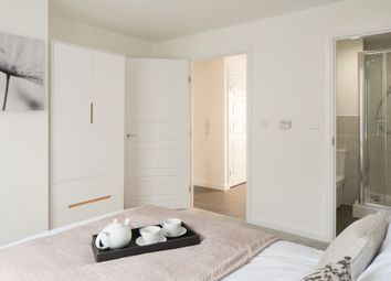 """Thumbnail 2 bed flat for sale in """"Oakley Court"""" at Langley Road, Langley, Slough"""