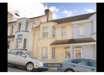 Thumbnail 3 bed terraced house to rent in Warleigh Avenue, Plymouth