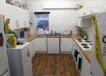 Thumbnail 7 bed semi-detached house to rent in Rippingham Road, Withington, Manchester