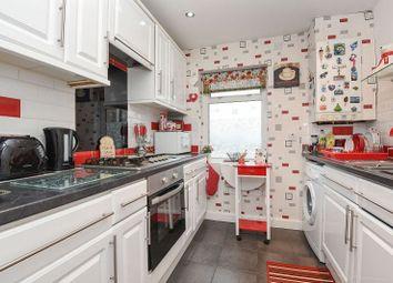 Thumbnail 1 bedroom terraced house for sale in Broadfield Road, London