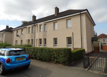 Thumbnail 3 bed flat for sale in Marjory Drive, Paisley, Renfrewshire