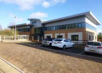 Thumbnail Office to let in Celtic Springs, Newport