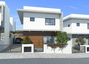 Thumbnail 3 bed detached house for sale in Agios Athanasios, Agios Athanasios, Limassol, Cyprus