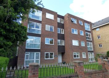 Thumbnail 1 bed flat to rent in Fairline Court, Oakwood Avenue, Beckenham