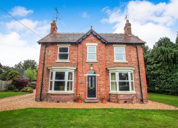 Thumbnail 4 bed detached house for sale in Sandy Lane, Aston, Nantwich