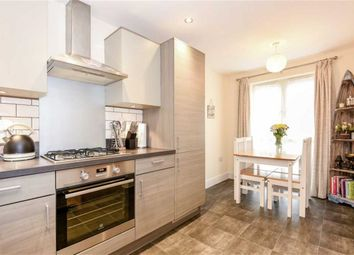 Thumbnail 2 bed semi-detached house for sale in Dryfield Road, Burnt Oak, Middlesex