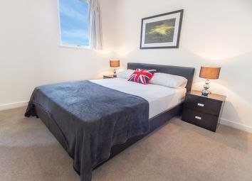 Thumbnail Room to rent in Bessemer Place, North Greenwich