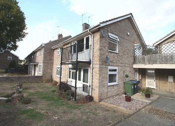 Thumbnail 2 bed flat for sale in Hilldown Road, Hemel Hempstead