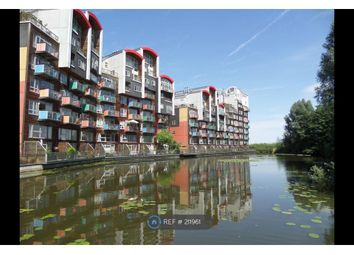 Thumbnail 1 bedroom flat to rent in Faraday Lodge, London