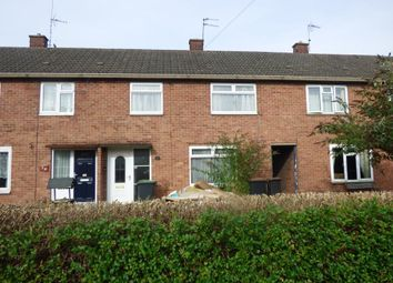 Thumbnail 3 bed terraced house to rent in Read Avenue, Beeston, Nottingham