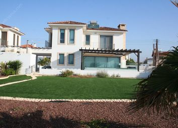 Thumbnail 5 bed detached house for sale in Agia Thekla, Famagusta, Cyprus