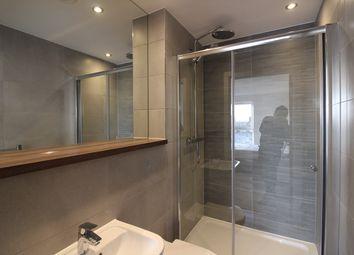 Thumbnail 3 bed flat to rent in Block D, Wilburn Basin, Salford