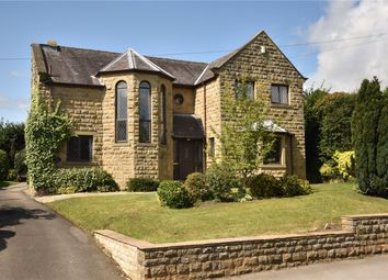 Thumbnail 4 bedroom detached house for sale in Main Street, East Keswick