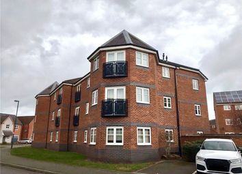 Thumbnail 2 bed flat for sale in The Gables, Welland Road, Hilton